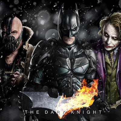 Batman poster by devil glonk d5nmbei